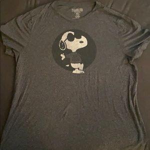 Snoopy shirt (XXL)
